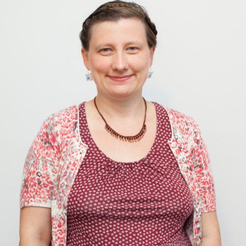 MIRANDA KNUTSON
