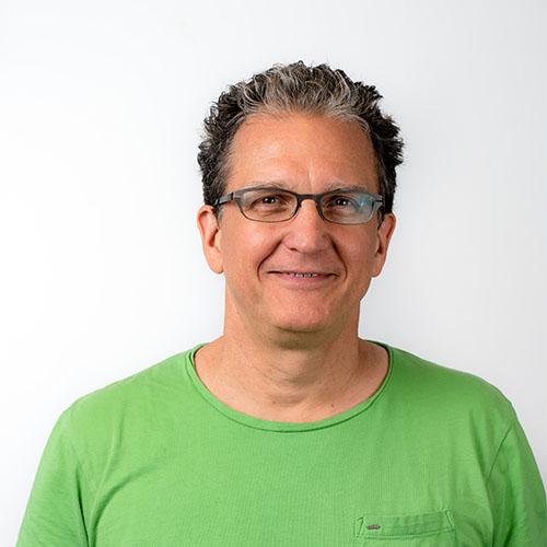 JEFF KLITZ