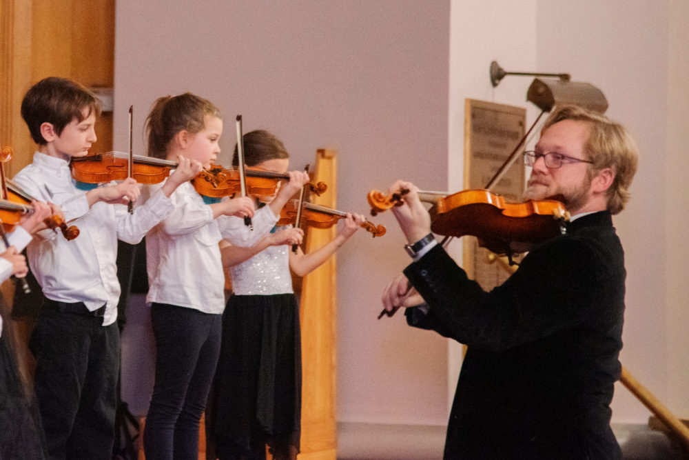 Brooklyn Conservatory of Music » Lessons, Classes & Ensembles