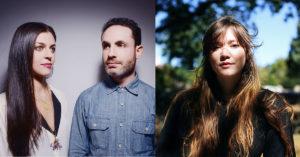 Inside Out XVI - Dov Manski/Kristen Slipp and Editrix