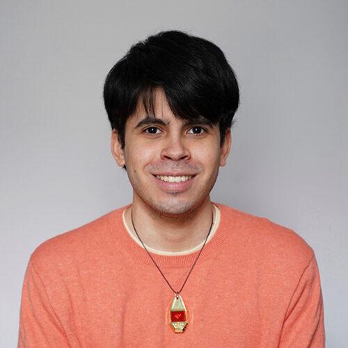 BRYAN CABRERA PEREZ