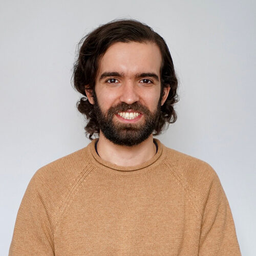 DANIEL MASEDA